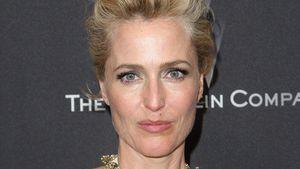 """Nie wieder Scully: Gillian Anderson hört bei """"Akte X"""" auf!"""