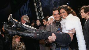 Jana Ina & Giovanni: Heute vor 14 Jahren beginnt ihre Liebe