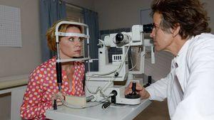 Niederschmetternde Diagnose: Diese GZSZ-Figur erblindet!