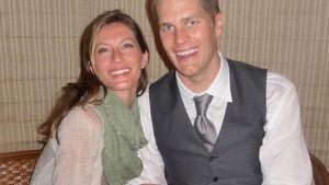Elf Jahre verheiratet! Gisele Bündchen gratuliert ihrem Tom