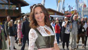 Mit 53 zieht sich Gitta Saxx nochmal für den Playboy aus!