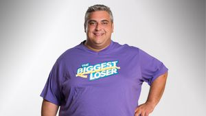 "Giuseppe von ""The Biggest Loser"" 2017"