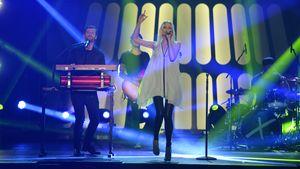 """Geniale Gast-Stars: Glasperlenspiel bei """"Popstars""""!"""