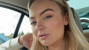 """""""Meine Schuld"""": GNTM-Elisa verrät, wie es zum Autounfall kam"""