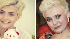Blondinen-Twins: GNTM-Lisa & Elaiza-Frontfrau Ela