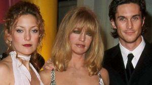 Kate Hudson, Goldie Hawn und Oliver Hudson