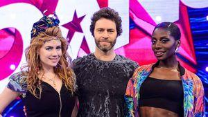 """Liebespaar bringt """"Got to Dance""""-Jury zum Weinen"""