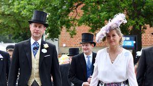 Hut auf! Das sind die diesjährigen Ascot-Outfits der Royals