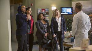 """""""Grey's Anatomy"""": Steigt dieser Serien-Liebling jetzt aus?"""