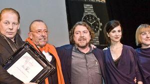 Aylin Tezel: Beste Newcomerin beim Askania Award