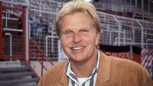 Günter-Peter Ploog, deutscher Sportjournalist und TV-Produzent