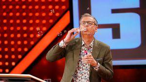 Mega-Aufholjagd: Günther Jauch gewinnt sein Show-Comeback!