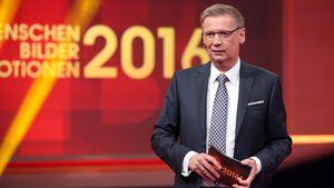"""Günther Jauch bei """"Menschen, Bilder, Emotionen 2016"""""""