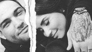 Guilherme Vasconselos und Demi Lovato