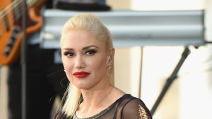 "Gwen Stefani bei der NBC Show ""Today"" in New York"