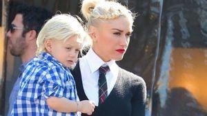 Gwen Stefani: Ist sie eine gute Mutter?