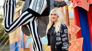 Gwen Stefani: Unglaublich sexy mit 41 Jahren!