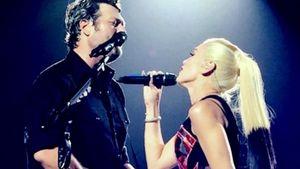 Gwen Stefani und Blake Shelton: Traum-Hochzeit noch 2016?