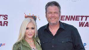 Läuten für Gwen Stefani und Blake bald die Hochzeitsglocken?