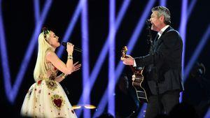 Zusammenarbeit brachte Gwen Stefani und Blake Shelton näher