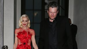 Liebes-Aus bei Blake & Gwen? Er soll sie abserviert haben!