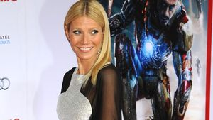 "Gwyneth Paltrow: Ohne Slip zur ""Iron Man""-Premiere"