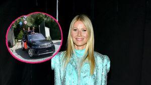 Geburtstagsparade: Gwyneth Paltrow überrascht ihren Sohn!