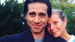 Brad Falchuk wird 50: So süß gratuliert Gwyneth Paltrow