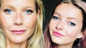 Gwyneth Paltrow hebt jedes Red-Carpet-Kleid für Tochter auf