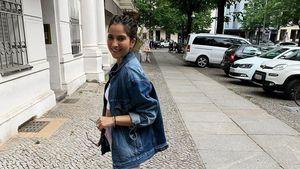 Erster Drehtag: Chryssanthi Kavazi feiert ihr GZSZ-Comeback