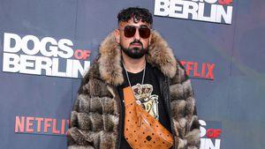 Schussverletzung: Rapper Haftbefehl ist im Krankenhaus!
