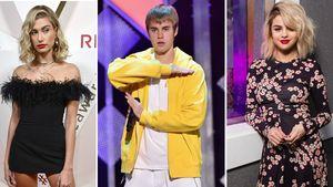Nach Hailey-Aussprache: Selena & Justin machen Paartherapie!