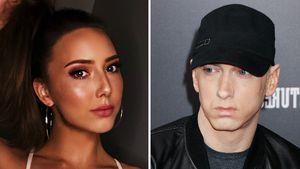 Stolzer Papa: Tochter Hailie ist für Eminem das Wichtigste!