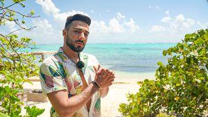 """So hat """"Ex on the Beach""""-Halil seine Freundin kennengelernt"""