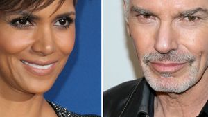 Halle Berry und Billy Bob Thornton