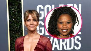 Halle Berry trauert um ihren Co-Star Natalie Desselle-Reid