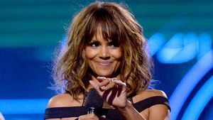 Halle Berry bei den MTV Movie Awards 2016