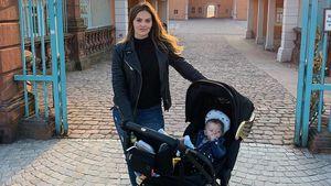 Hana Nitsche verrät: So hart können Nächte als Mama sein