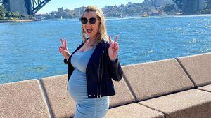 """""""Below Deck Med""""-Star Hannah Ferrier verrät Babygeschlecht"""