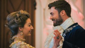 Kein Kuss beim Märchendate: Schlimm für Bachelor-Hannah?