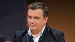 """Wie beim Militär"": Hape Kerkeling klagt TV-Branche an"