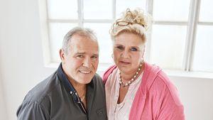 Krise? Silvia Wollny und ihr Harald zoffen sich wegen Tasse