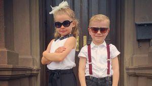 Neil Patrick Harris hat die allercoolsten Kindergarten-Kids