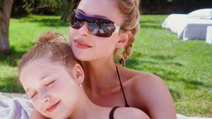 So süß! Nicola Peltz vermisst Brooklyn Beckhams Schwester