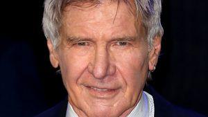"""Harrison Ford bei der """"Star Wars: Das Erwachen der Macht""""-Premiere in London"""