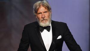 Harrison Ford bei einer Award Gala in LA 2016