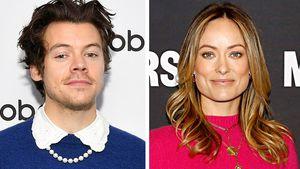 Harry Styles & Olivia Wilde: Deshalb halten sie Liebe geheim