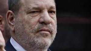 Gegen Millionen-Kaution: Harvey Weinstein bald wieder frei?
