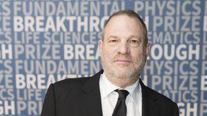 Nach Sexskandal: Harvey Weinstein bezieht Prügel beim Dinner
