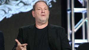 Harvey Weinstein: Seltsame Verteidigung mit Hollywood-Stars!